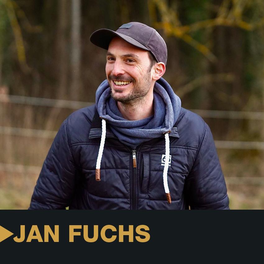 Head of Videography & Creative Director