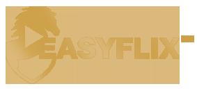 EASYFLIX | Das Pferde Lifestyle Portal Logo